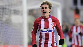 arsenal join the race to sign antoine griezmann   aftv transfer daily