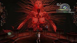 galerians: Ash PS2 Gameplay HD (PCSX2)