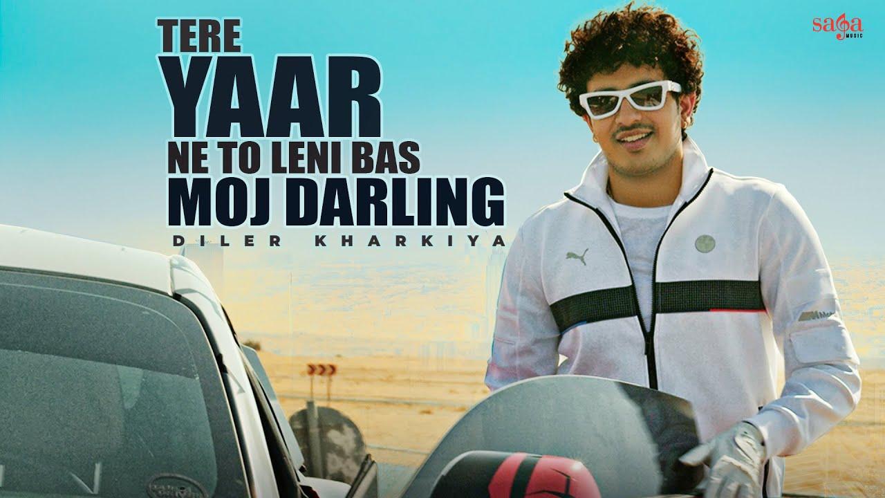 Tere Yaar Ne To Leni Bas Moj Darling | Haryanvi Songs Haryanavi | Kothi Car Sohni Naar