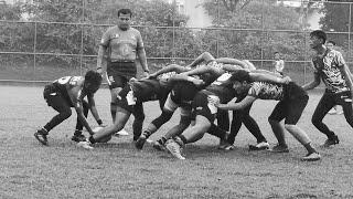 Rugby U20 Putrajaya Alffiliate 7s 2019 Malaysia Highlight
