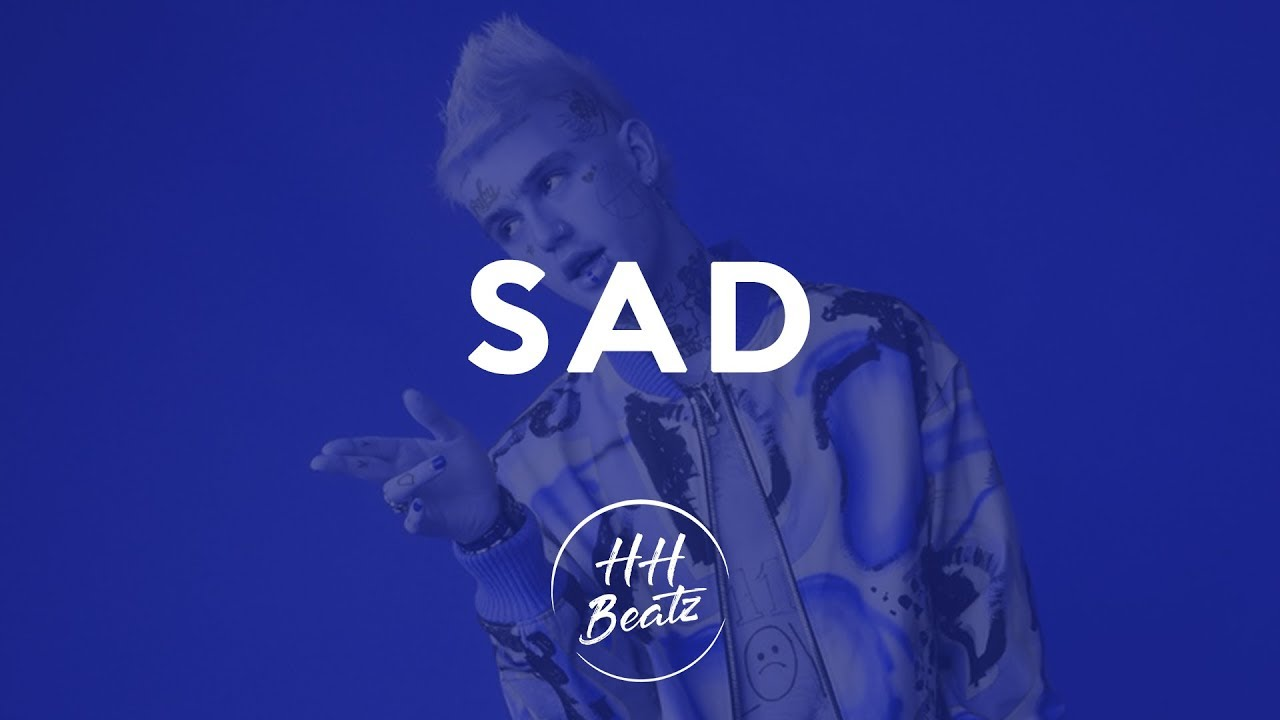 "Lil Peep X Juice WRLD Type Beat – ""Sad"" 