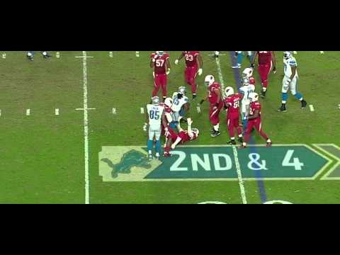 Sam Acho Highlights