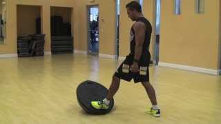 Workout Wednesday Ft. Daniel Rojas: Aggressive Training