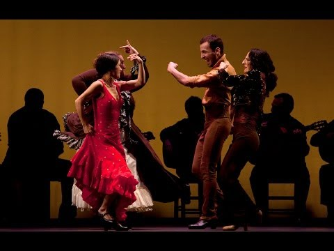 Flamenco Festival London - Gala Flamenca - The Five Seasons