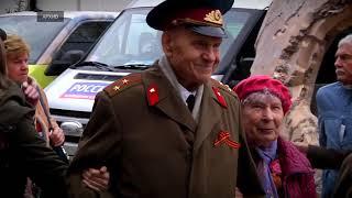 Тверские ветераны смогут получить бесплатные сотовые телефоны
