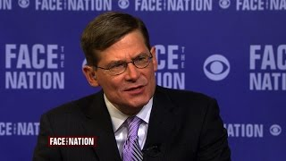 Morell: Our anti-ISIS strategy is not working