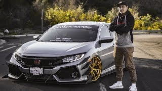 2018 Honda Civic Si | Build/Mods Update + 2019! Whats to come!