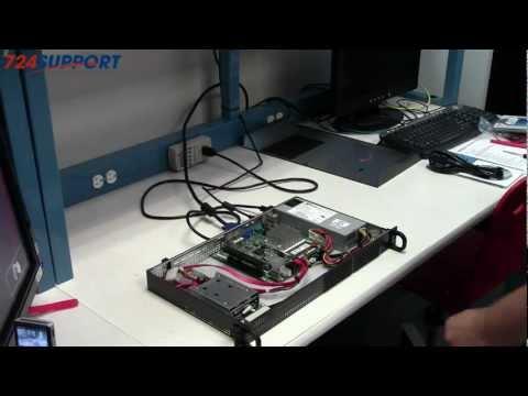 PFSense Firewall Server Rebuild by Torreon Tech