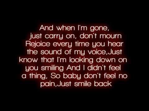 Eminem:When I'm Gone Lyrics | LyricWiki | FANDOM powered ...