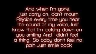 Eminem when I'm gone lyrics HD