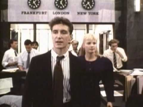 Dealers 1989 Movie