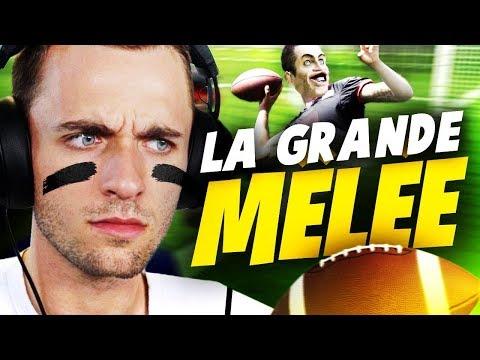LA GRANDE MÊLÉE ! (ft. Gotaga, Micka, Doigby, Locklear)