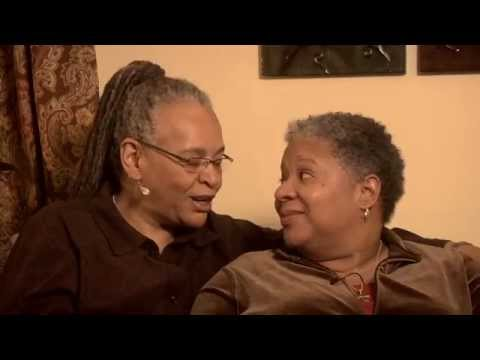 Couples Excerpt From Black Love The Quest For Marriage Equality Youtube