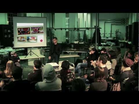 Vorlesung: Architektur Barrierefreiheit