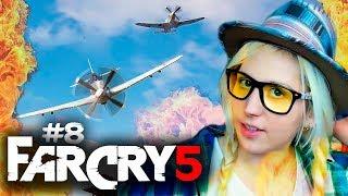 ИЛ-2 Штурмовик ► FAR CRY 5 #8
