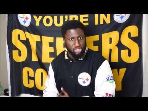 Steelers vs Colts Pre Game