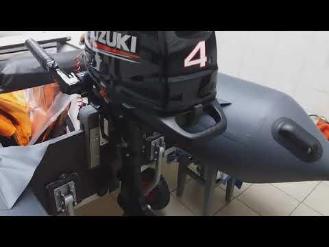 Как правильно устанавливать лодочные моторы , и как можно их устанавливать .