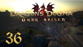 Dragon's Dogma: Dark Arisen PC - 36 - Griffin's Bane, Bluemoon Tower