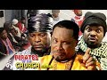 Pirates Of The Church Season 4 - 2018 Latest Nigerian Nollywood Movie full HD
