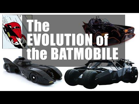 batmobile the complete history pdf