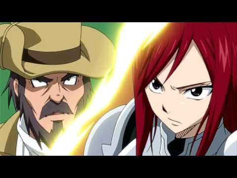 Fairy Tail Episode 145 English Dubbed