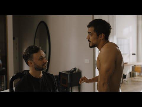 The Lawyer Trailer [Advokatas]