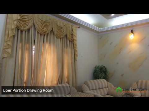 450 SQ YD HOUSE FOR SALE IN GULSHAN E MAYMAR KARACHI - YouTube