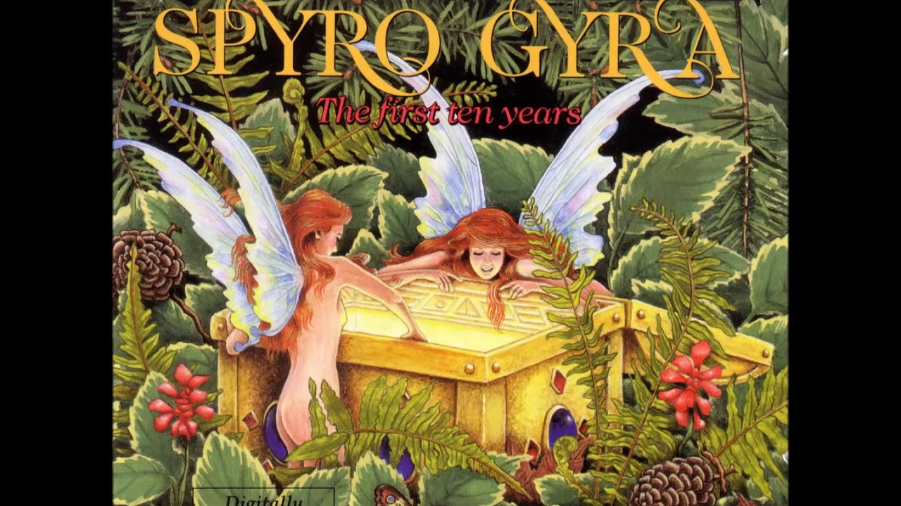 spyro-gyra-morning-dance-amherst-records