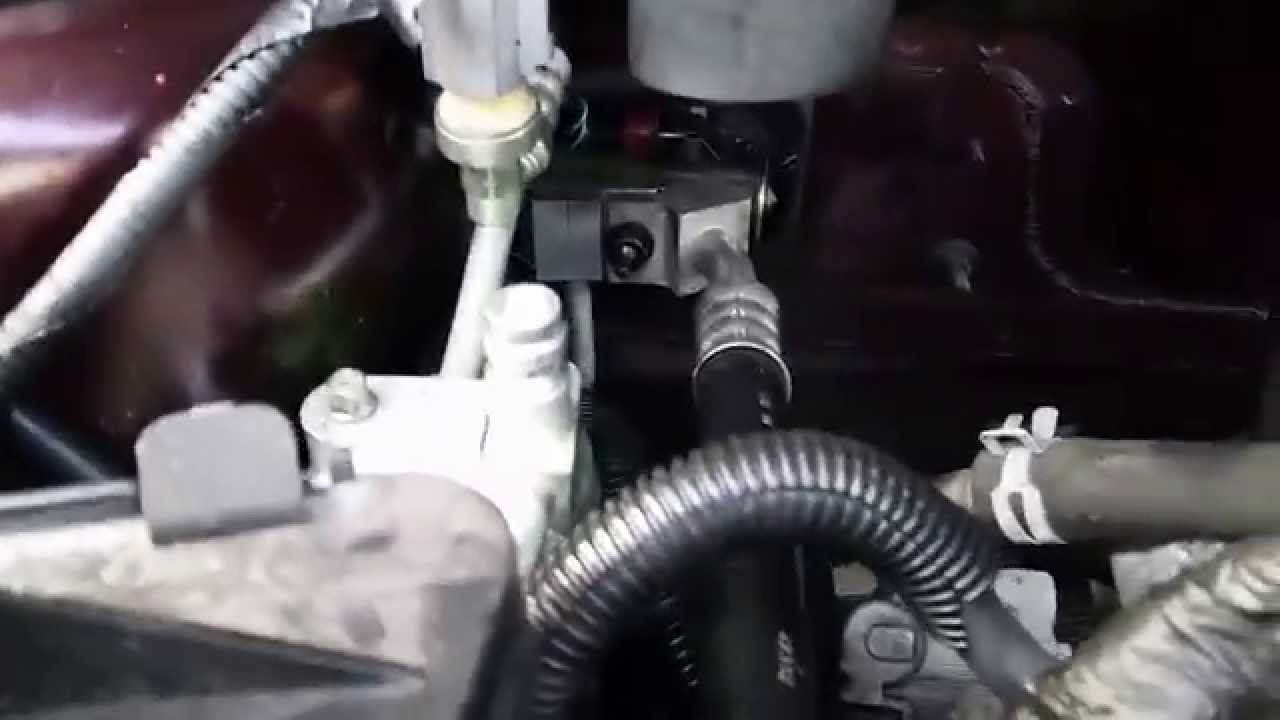 Maxresdefault on 2007 nissan altima blower motor relay