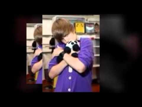Justin Bieber (crush on you)