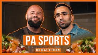 PA SPORTS zwischen Familie, Straße & Musik | BeastKitchen