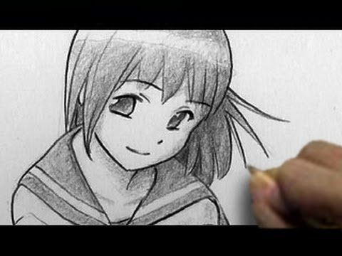 How To Shade Drawings 3 Different Ways - YouTube