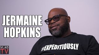 Jermaine Hopkins: I Bought My Mom a 20 Acre House with 'Lean on Me' Money (Part 4)