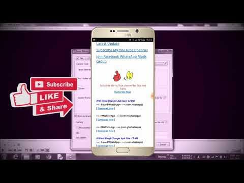Gb whatsaap download
