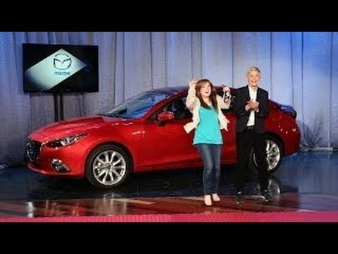Musical Chairs Car Giveaway On Ellen Show YouTube - Car show giveaways