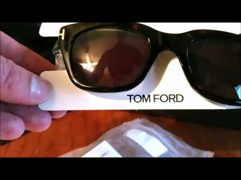89f6a534d43 Tom Ford Sunglasses Review - Tom Ford FT0248 HENRY 05N Sunglasses