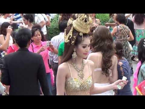 Golden Dome Cabaret Show Bangkok 2013 [07/13]