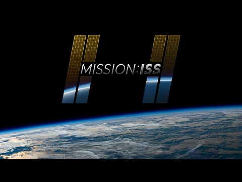 Mission: ISS takes VR viewers into orbit to humanity's greatest space station