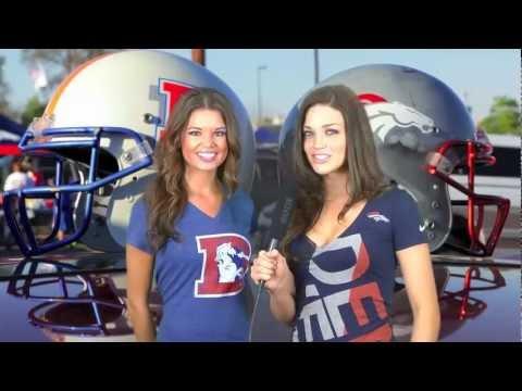 Best Denver Broncos Show 2012
