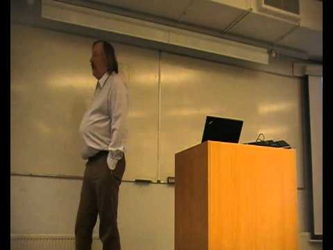 """Reinhard Werner: """"Systems and subsystems"""""""