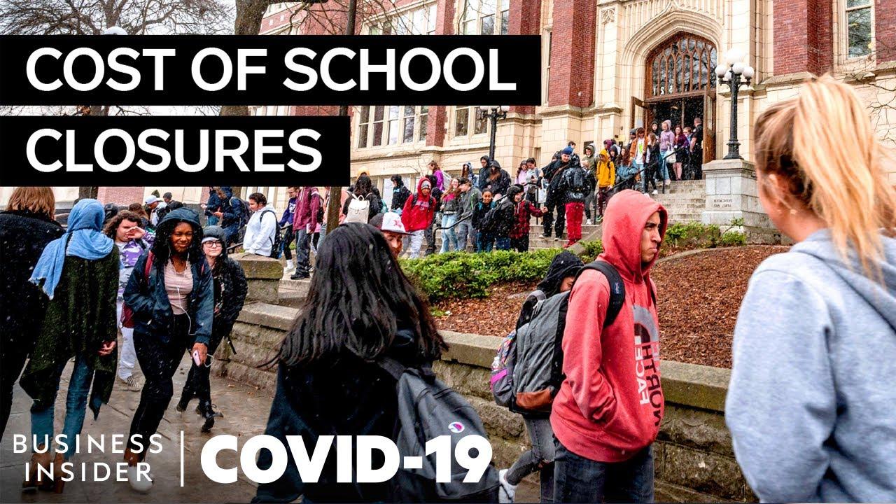 N.J. school closings, delayed openings, schedule changes due to ...