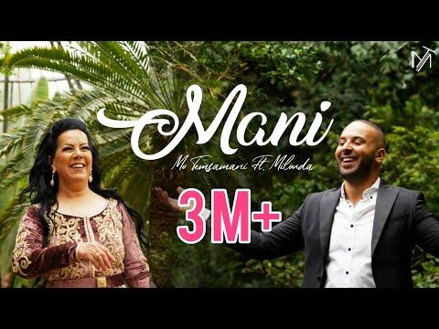 Mo Temsamani & Milouda - Mani
