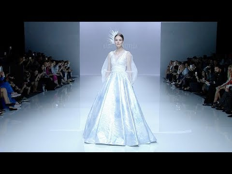 Carlo Pignatelli | Barcelona Bridal Fashion Week 2018 | Exclusive