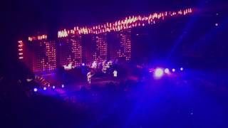 Red Hot Chili Peppers - The Zephyr Song (Live Chicago 2017)