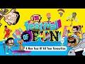 Festival of Fun   Cartoon Network and Boomerang Africa