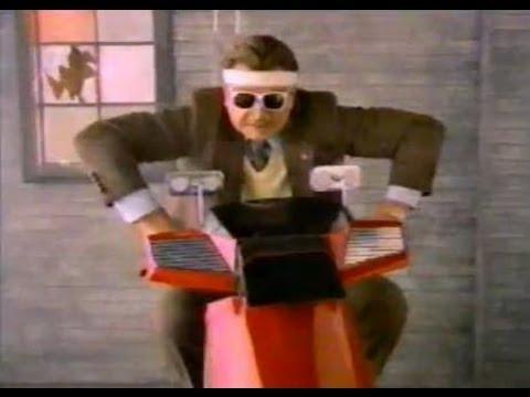 """MIKE DITKA - 1986 Pontiac ad - """"Outrageous"""" response to JIM McMAHON"""
