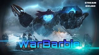 WarBarbie:  [Mobile Legends] maybe MCL maybe not