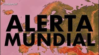 ALERTA MUNDIAL: SE DETECTA EL PRIMER CASO DE CORONAVIRUS EN EUROPA
