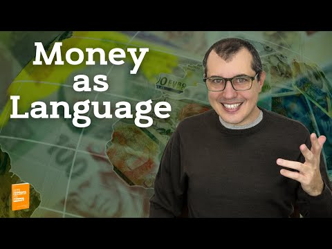 Bitcoin: Money as language & the multi-currency future