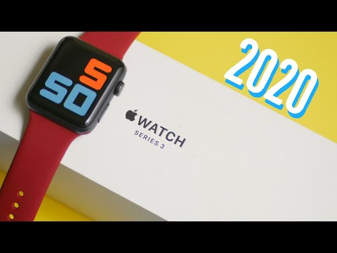 Apple Watch Series 3 Should You Buy One In 2020 ?